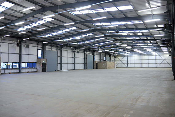 Accommodation Information About A1 Industrial Park Industrial